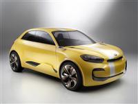 2013 Kia CUB Concept image.