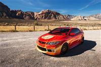 2013 Kia Flash-Inspired Forte Koup image.