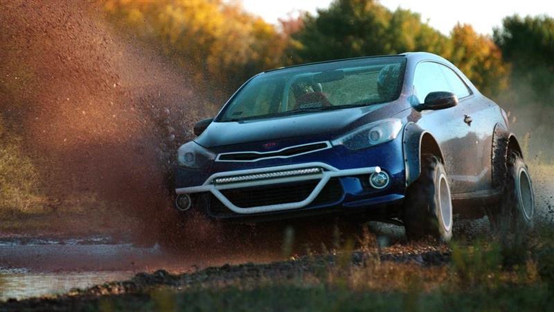 2015 Kia Forte Koup Mud Bogger News And Information