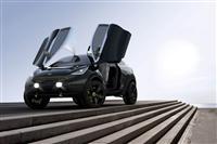 2013 Kia Niro Concept image.