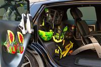 2016 Kia Niro Triathlon thumbnail image
