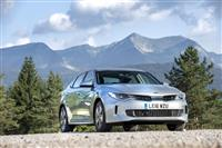 Image of the Optima PHEV