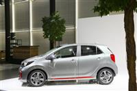 Image of the Picanto GT