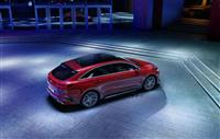 Kia ProCeed Monthly Vehicle Sales