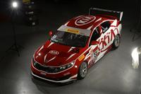 2015 Kia Pirelli World Challenge GTS Optima