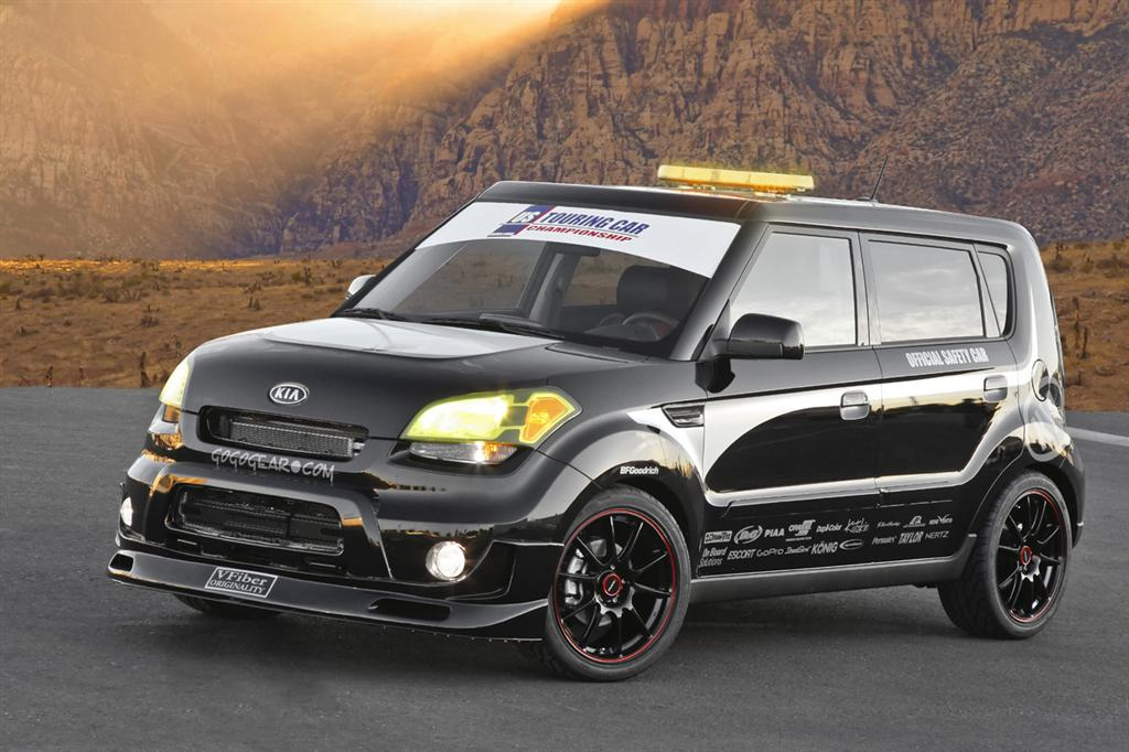 2010 kia soul safety car news and information. Black Bedroom Furniture Sets. Home Design Ideas