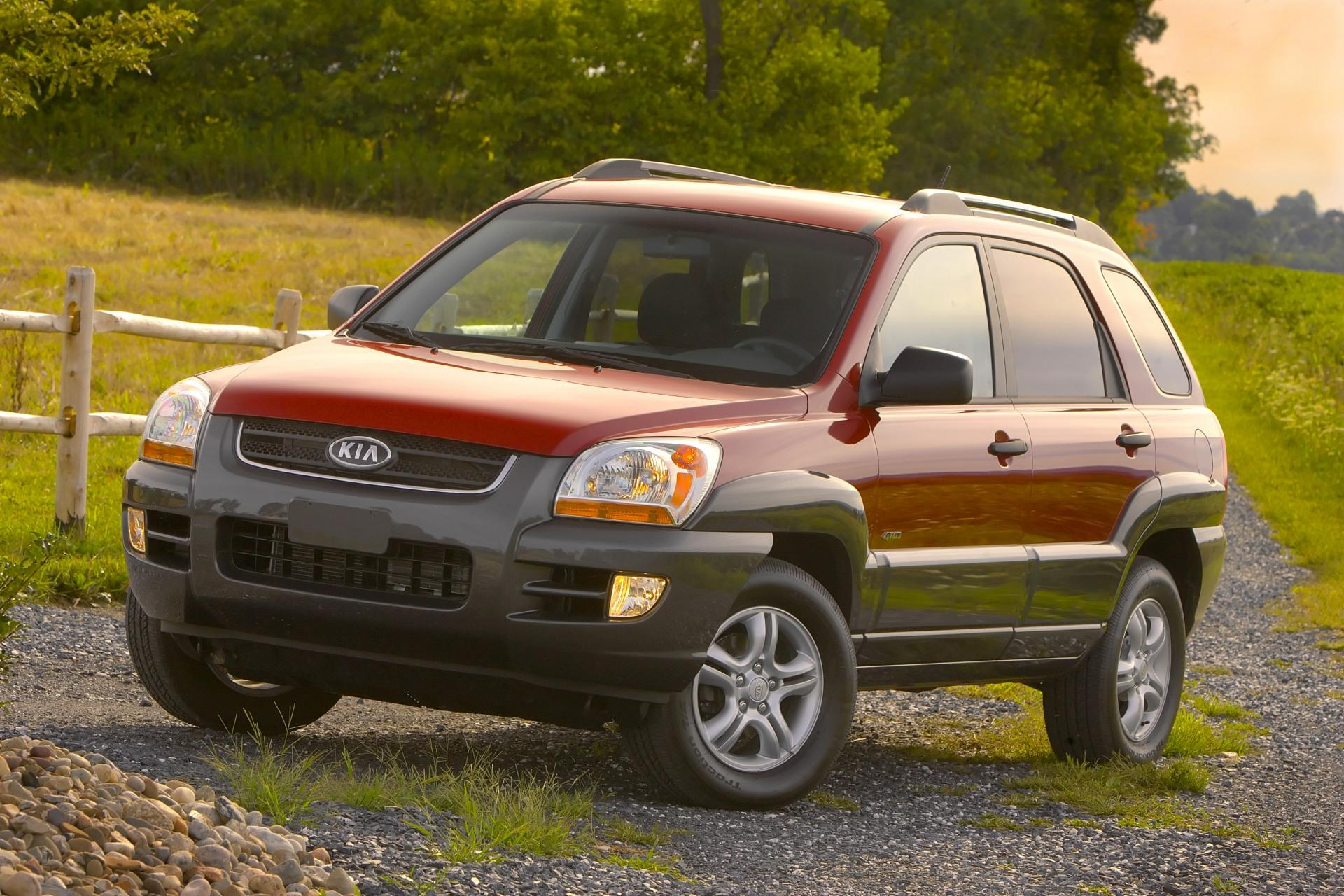 2009 kia sportage image photo 2 of 5 rh conceptcarz com 2006 kia sportage manual 2006 kia sportage manual
