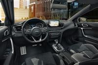 2018 Kia Ceed GT thumbnail image