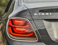 2020 Kia K900 thumbnail image