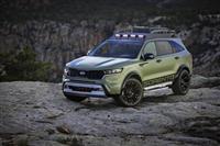 2018 Kia Telluride Desert Drifter thumbnail image