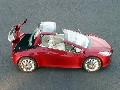 2003 Kia KCV-III Concept