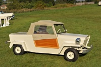 1958 King Midget Series III