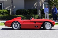1953 Kircher Special.  Chassis number CO1045