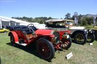 1911 Kissel D-11