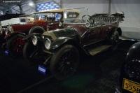 1914 Kissel Model 40
