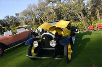 American Classic (1917-1929)