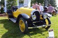 1921 Kissel Model 6-45.  Chassis number 3192