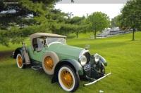 1923 Kissel Model 45