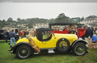 1924 Kissel Model 55