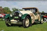 1925-30 CCCA Classic