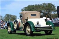 1925 Kissel Model 55