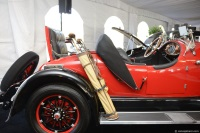 1926 Kissel 6-55.  Chassis number 5513231