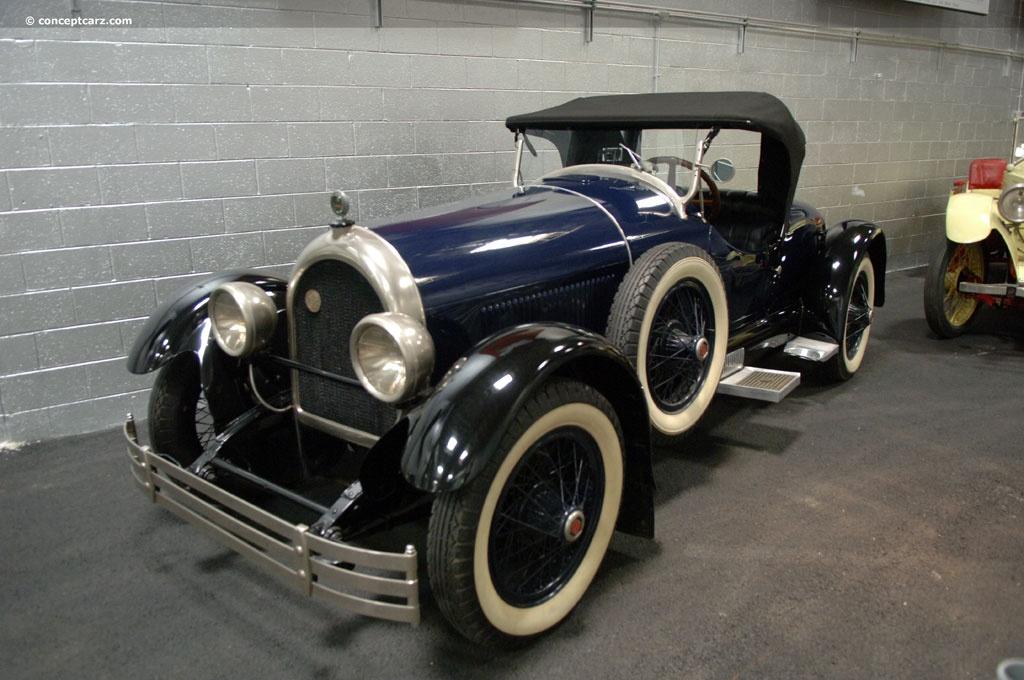 1926 Kissel 8-75