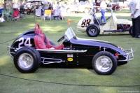 1963 Knight Midget
