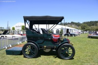 1904 Knox Two-Cylinder.  Chassis number 312
