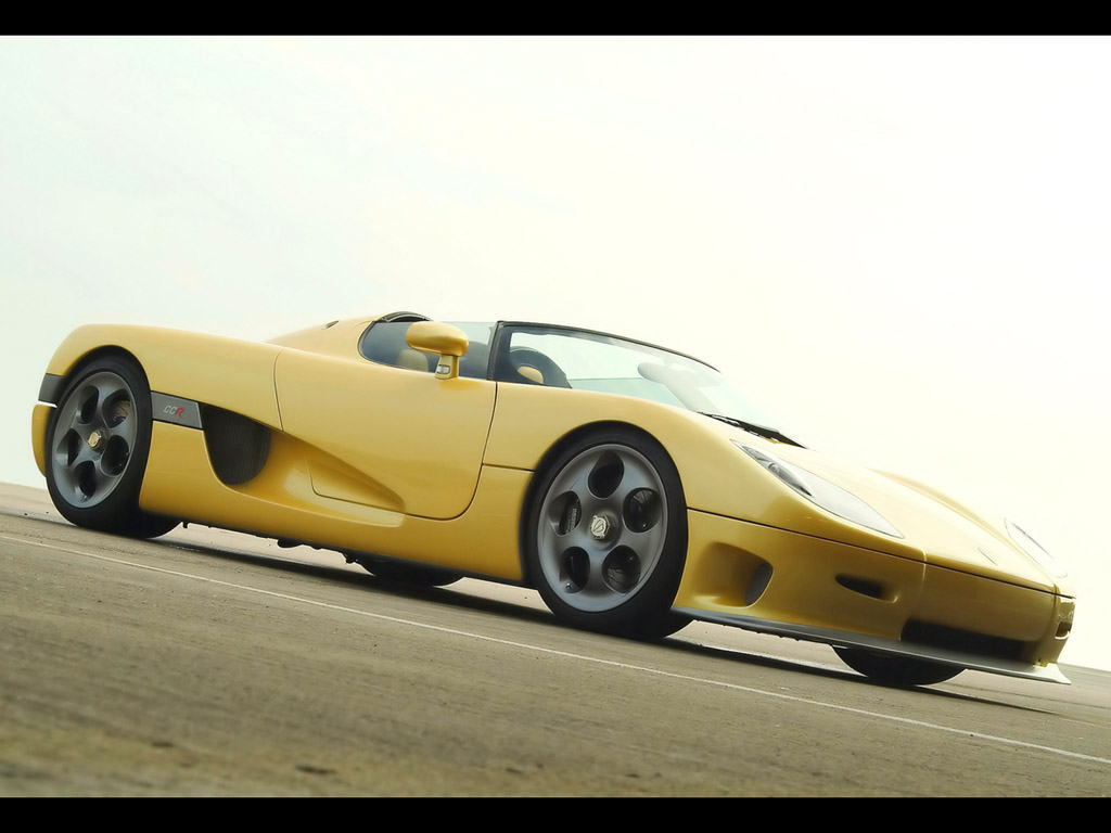 koenigsegg ccr history pictures  auction sales research  news