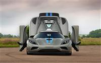 Popular 2013 Koenigsegg Agera Wallpaper