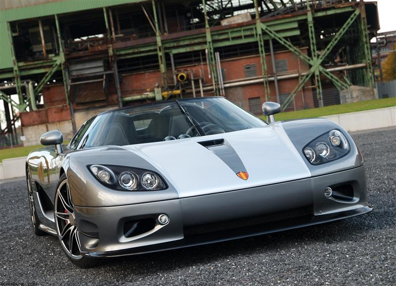 2004 Koenigsegg Ccr Wallpaper And Image Gallery