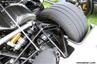 2015 Koenigsegg Agera RS