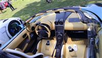 2016 Koenigsegg Agera RS