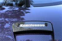 2011 Koenigsegg Agera R