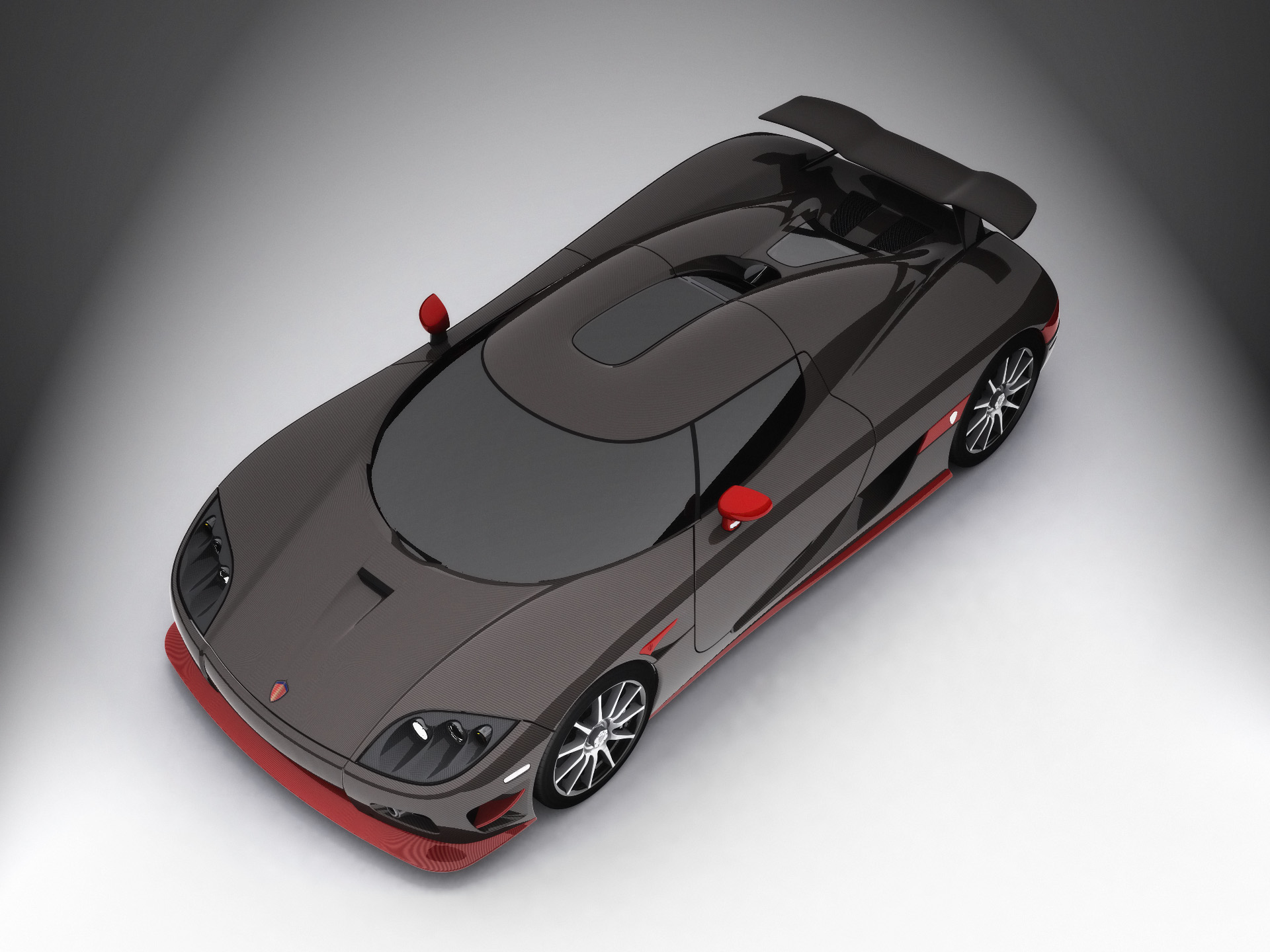 2008 Koenigsegg Ccxr Special Edition News And Information