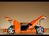Popular 2004 Koenigsegg CCR Wallpaper