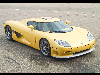 Popular 2005 Koenigsegg CCR Wallpaper