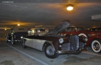 Kollins Le Grande Roadster