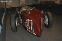 1946 Kurtis Miller Ross Page Special
