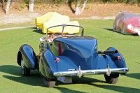 1937 Kurtis Tommy Lee Special