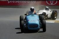 1952 Kurtis 500A