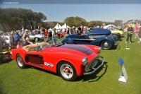1954 Kurtis 500M