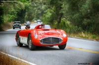 California Specials that Raced at Pebble Beach