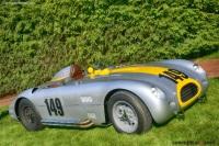 1955 Kurtis 500SX