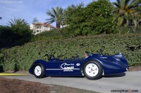1954 Kurtis Custom Indy Streamliner