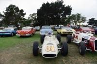 1956 Kurtis 500F