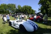 1957 Kurtis 500X