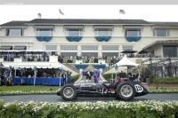 Open Wheel Race Cars