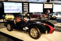 1962 Kurtis Aguila Racer